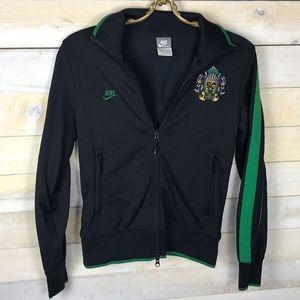 Nike X Kronk South Africa Jacket Size Medium